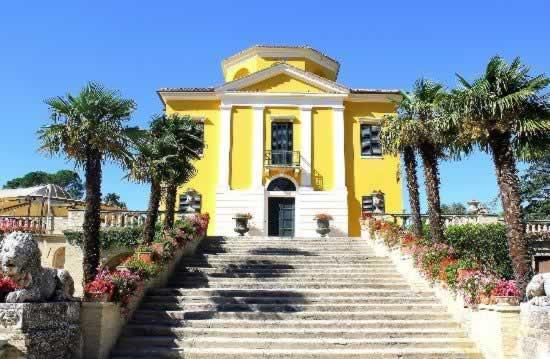 Villa Collio in San Severino Marche