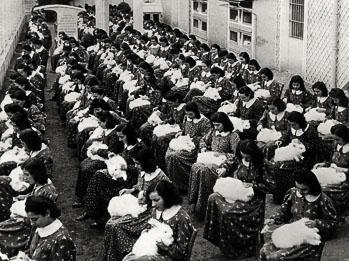 De fabriek van Spagnoli