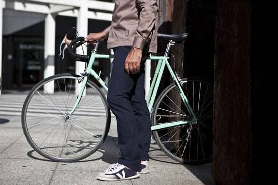 Pistard Bike Pants