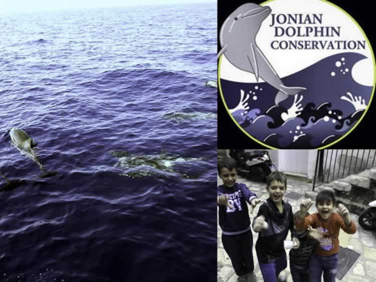 Dolfijnen en dolfinarium in Taranto