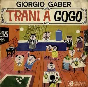 Trani a GoGo