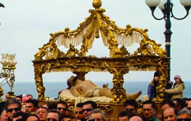 Pasen in Puglia