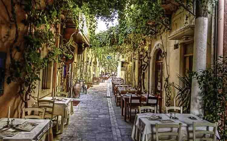 Verona, het historisch centrum