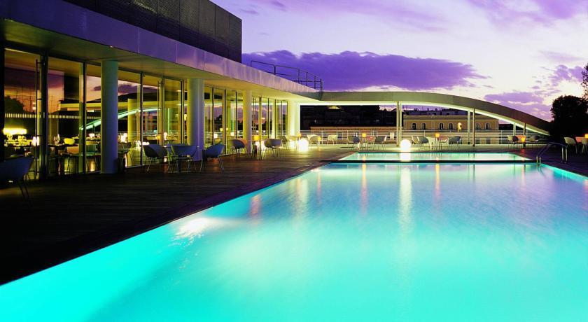 Es Hotel Rome