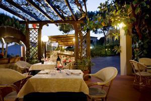 Hotel Corallo en appartementen Villa Mare