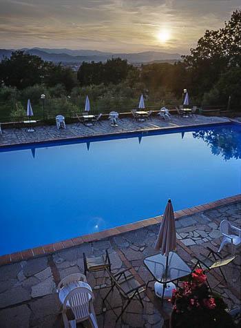 Hotel Ippotur aan de kust van Cinque Terre