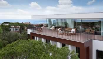 Hotel Principe in Forte dei Marmi