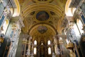 Een kerk voor de rijken...