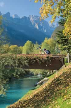 trentino-fietsen-brug