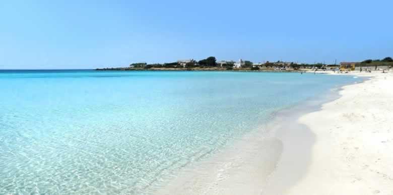 Maldives Beach, Salento, Lecce, Puglia