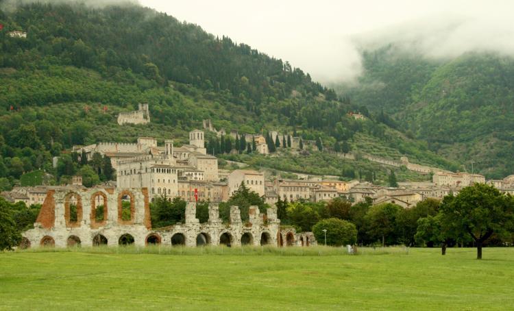 Groen Umbria