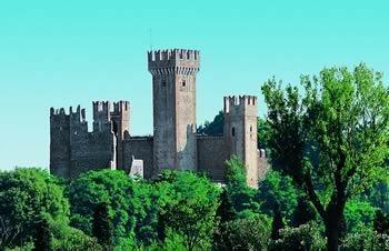 Valeggio sul Mincio - Castello Scagliero