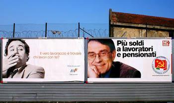Wonen en werken in Italie