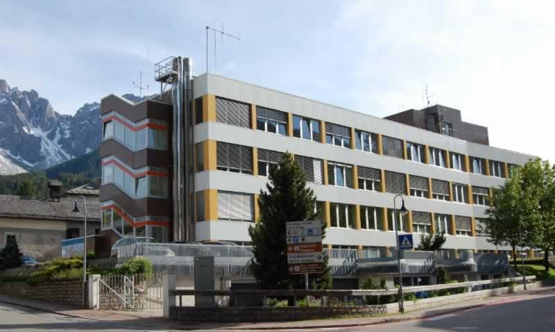 Ospedale San Candido, Püstertal