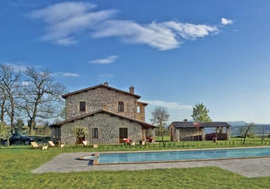 Agriturismo Tenuta Copio, in de omgeving van Orvieto