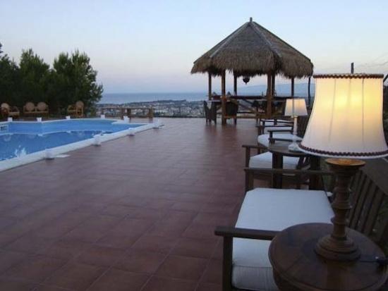 Acqua di Friso luxe eco-hotelboerderij en camping aan zee