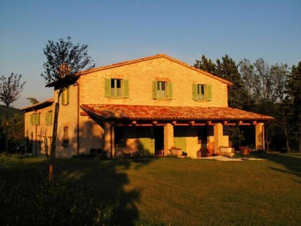 Agriturismo Vellaneta in Marche