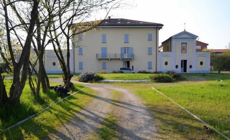 Appartementen Villa Conti Zambonelli Bologna