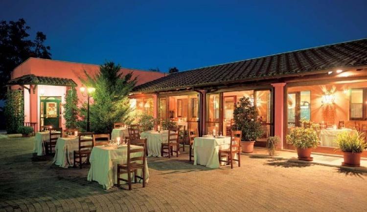 I Calanchi Country Hotel en Resort, wijngaarden en strand in de Marche