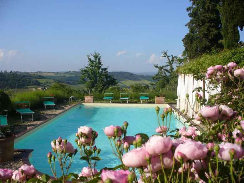 Toscane Fortezza de´ Cortesi Resort Hotel
