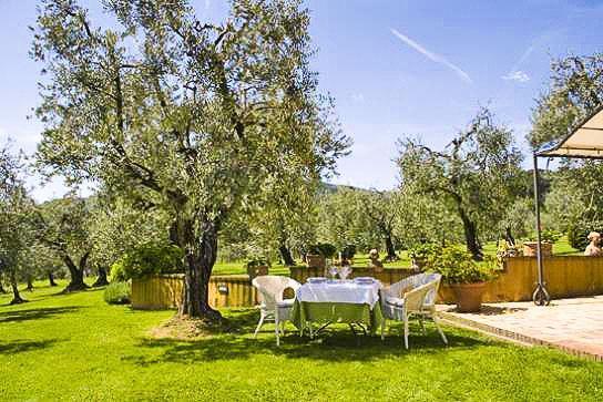 Tenuta di Pieve a Celle, waar charme en gastvrijheid samenkomen