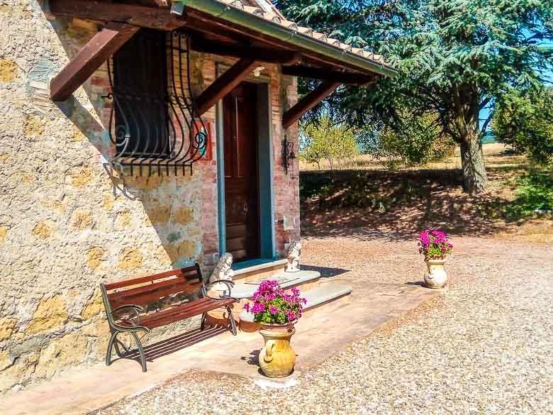 Vakantiehuis Casa Vacanze Paradiso