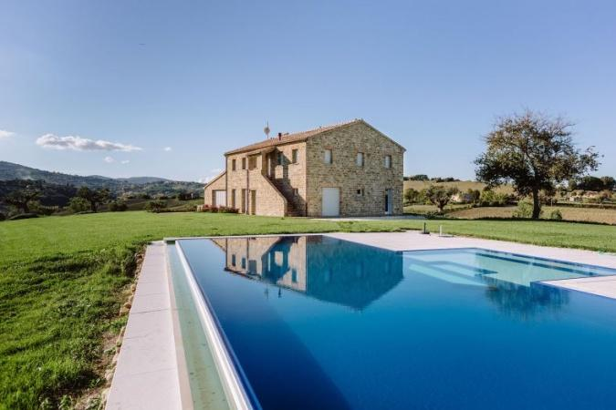 Casale Mignola, smaakvolle vakantie villa
