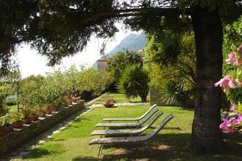 B&B Domus Laeta, Giungano, uitzicht op zee en Paestum