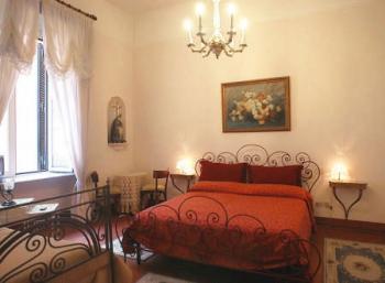 Bed and Breakfast Villa Bruna, historisch centrum van Napels