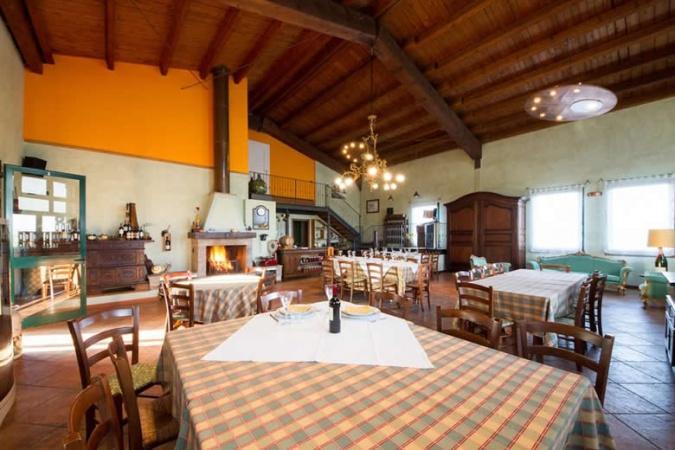 Agriturismo en B&B La Baccelliera, Modena