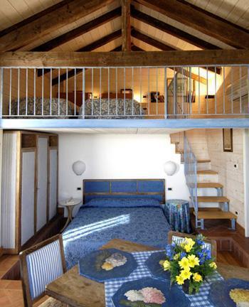 Agriturismo en Bed en Breakfast Natta Di Monte Tabor, Savona