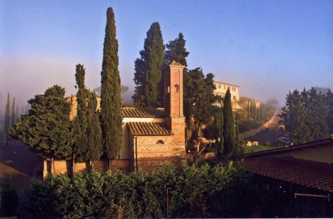 Villa Dievole