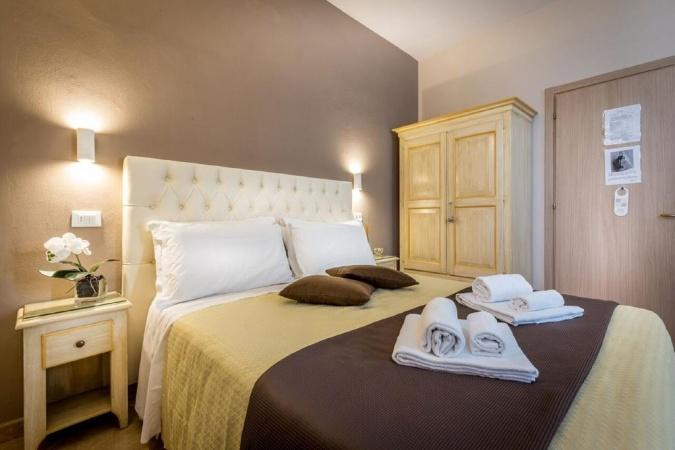 Bed and Breakfast Sognando Firenze