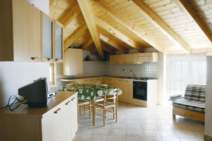 Agriturismo de Poda, appartementen in de Val di Non