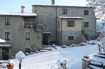 Appartementen en kamers La Quercia Gentile, Perugia