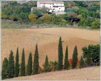 Casa Spertaglia, Perugia