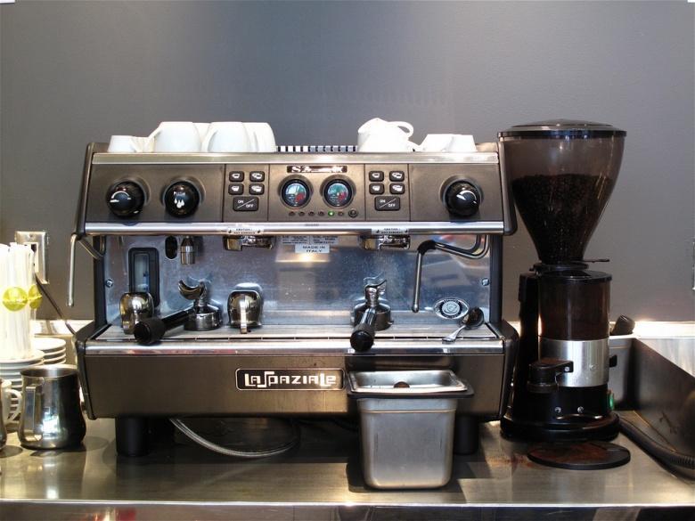 Kies de correcte Italiaanse koffie naam