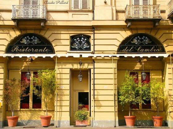 Onze favoriete restaurants in Turijn