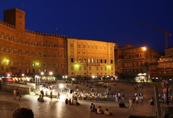 Zomer 2013 Siena Musical Weeks-Settimana Musicale Senese