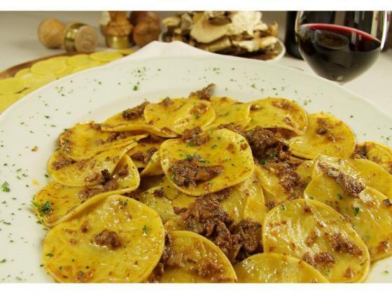 Gastronomie van Alessandria, Piemonte