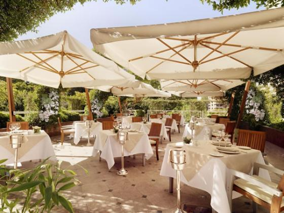 Westin Palace Hotel Milano