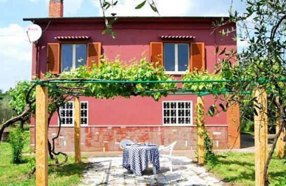 Vakantiehuis van particulier in Italie