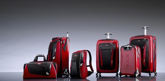 Tumi en Ducati vieren de gedeelde passie voor design!