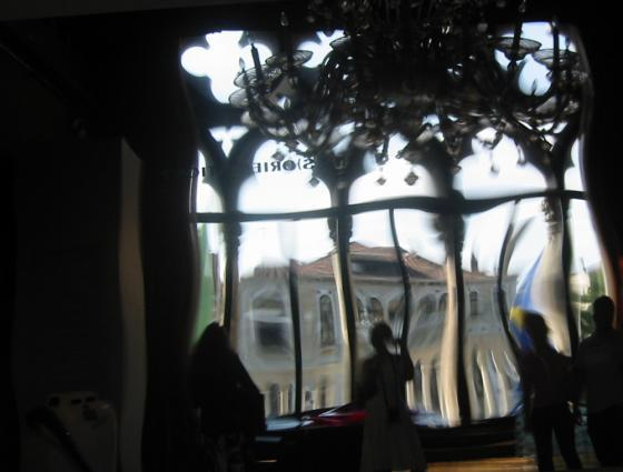 Venetië | 54ste Biënnale