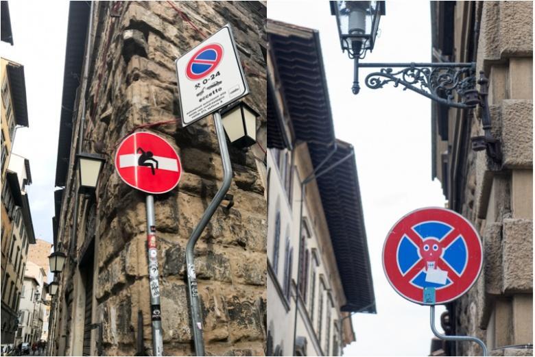 Verkeersregels en gebruiken in Italie
