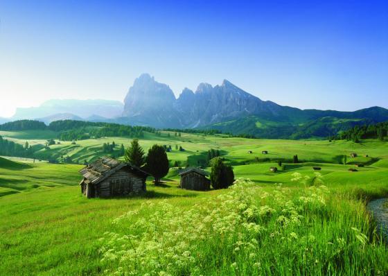 Zuid-Tirol op Facebook