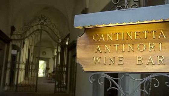 Ontdek de gastronomische wereld van Antinori in Florence
