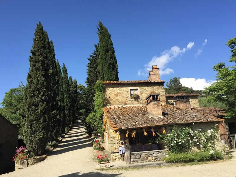 Boerderijwinkel La Vialla verscheept wereldwijd.