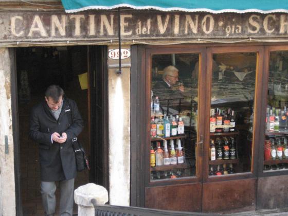 Hete nazomer belooft mooie Italiaanse wijnen in 2011