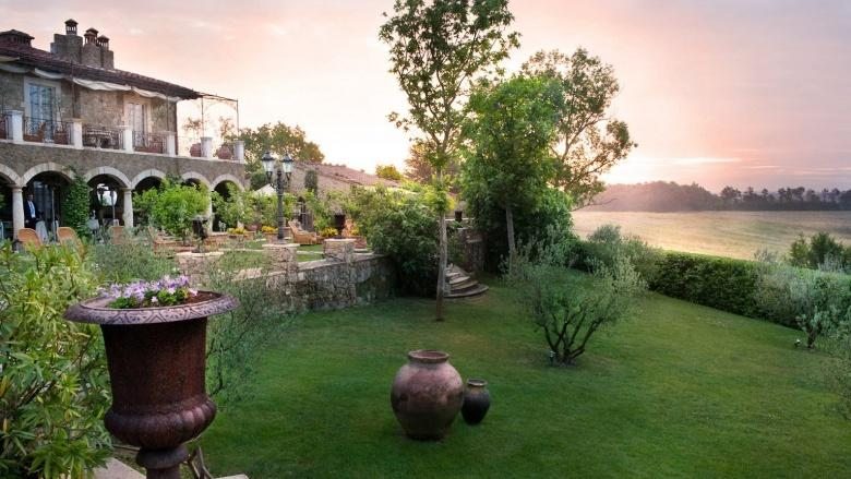 Onze top aan romantische trouwlocaties in Toscane